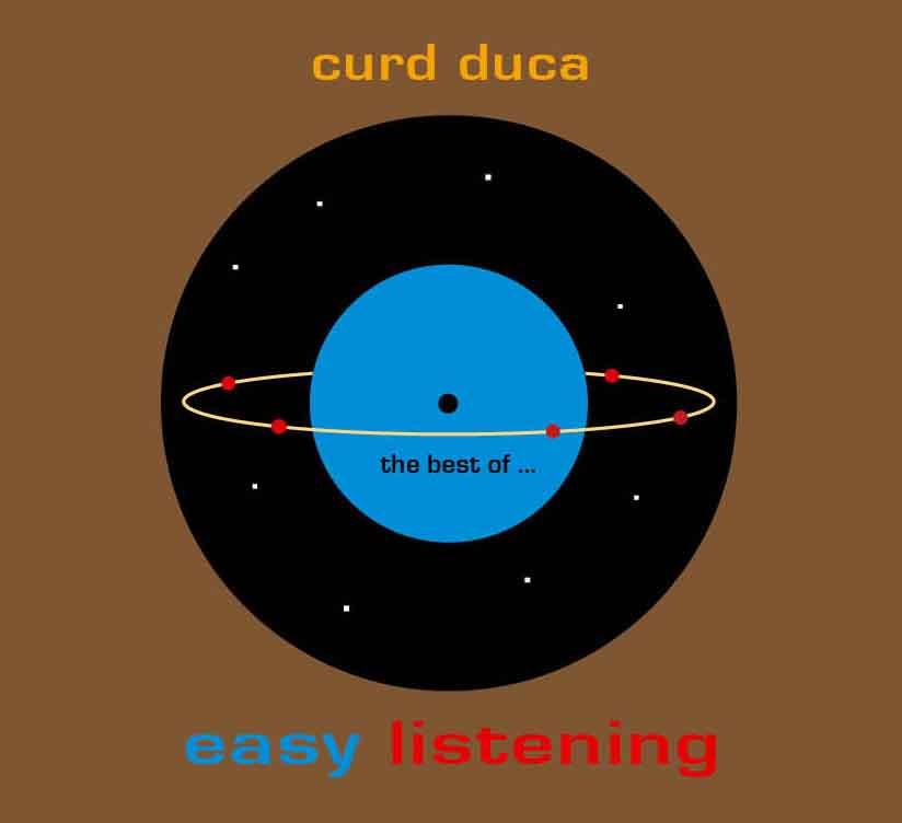 Curd Duca Easy Listening 5